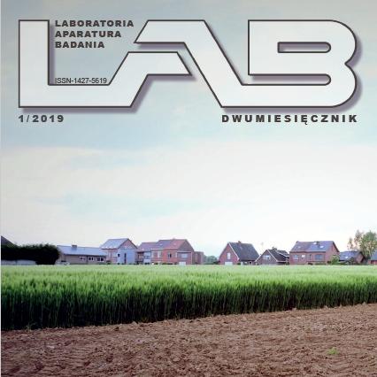 Analizatory węgla organicznego TOC - w najnowszym wydaniu dwumiesięcznika LAB. Zapraszamy do lektury!